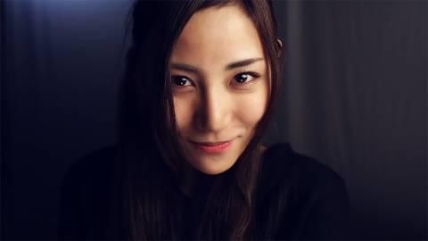 透明少女 ミユ < 透