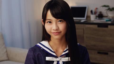 透明少女 姫香 ≮ 純